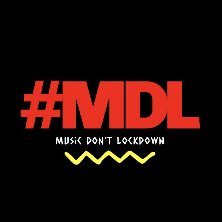 MUSIC DON'T LOCKDOWN